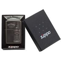 Lighter Zippo Jack Daniel's Bottle
