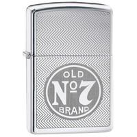 Aansteker Zippo Jack Daniel's Old No. 7