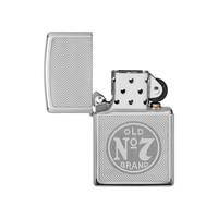 Lighter Zippo Jack Daniel's Old No. 7
