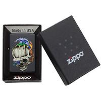 Aansteker Zippo Skull Claw