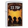 Zippo Lighter Zippo ZZ Top La Futura
