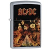 Zippo Lighter Zippo AC/DC Highway to Hell