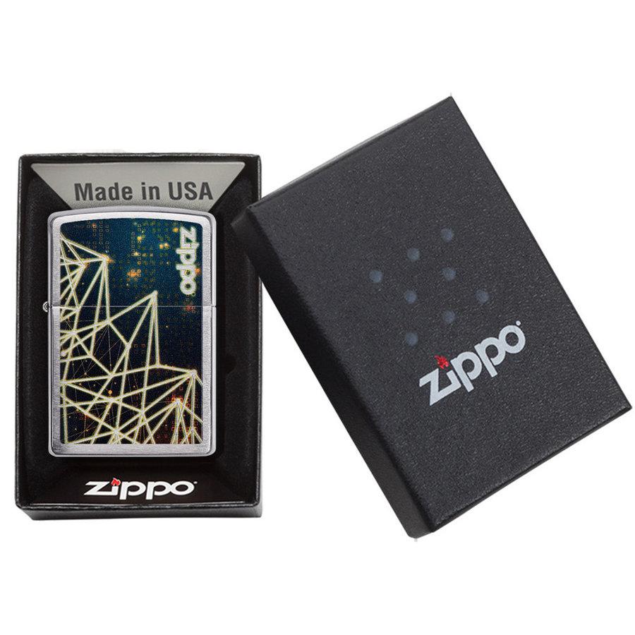 Aansteker Zippo Design
