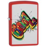 Aansteker Zippo Cool Graffiti