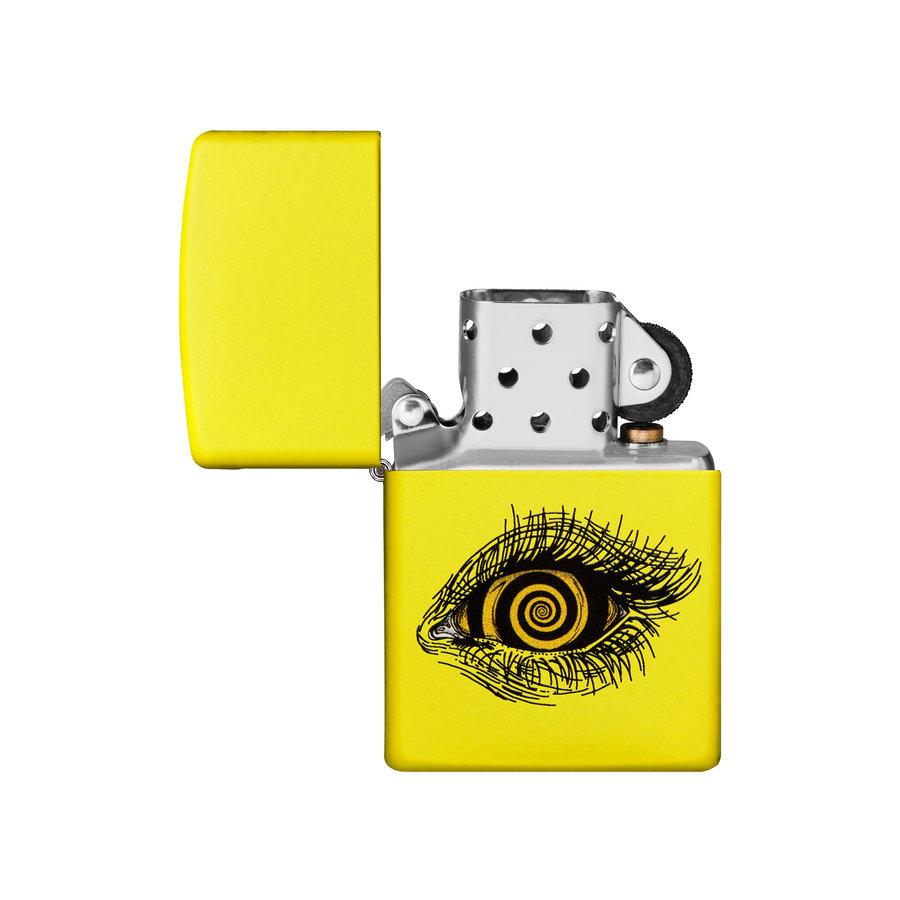 Aansteker Zippo Human Eye