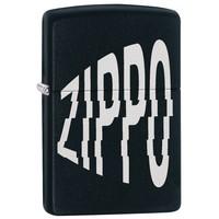Lighter Zippo Perspektive