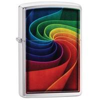 Aansteker Zippo 3D Rainbow