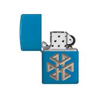 Aansteker Zippo Isometric Box