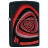 Zippo Aansteker Zippo Vortex Design