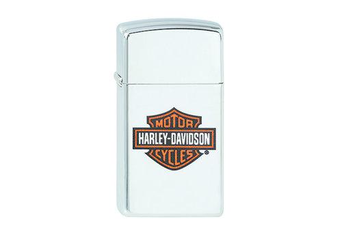 Lighter Zippo Slim Harley Davidson