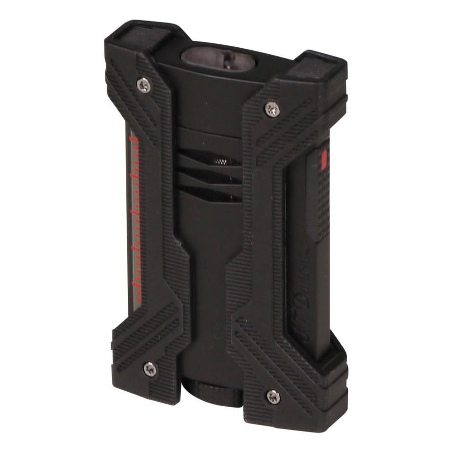 Lighter S.T. Dupont Defi Xxtreme Black