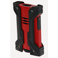 Lighter S.T. Dupont Defi Xxtreme Red