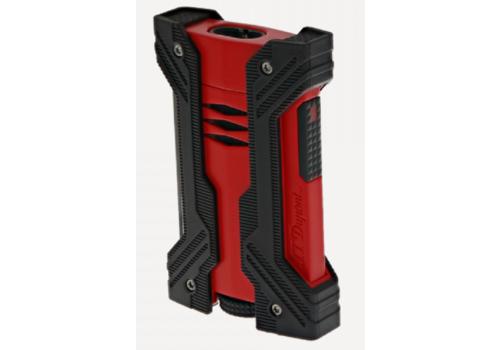 Aansteker S.T. Dupont Defi Xxtreme Red
