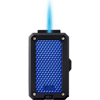 Lighter Colibri Rally Black Blue