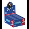 Smoking Smoking Kingsize Blue Rolling Paper & Tips Box