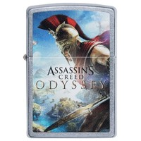 Aansteker Zippo Assassins Creed Odyssey