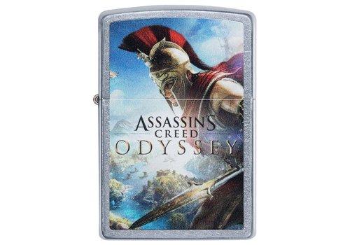 Aansteker Zippo Assassins Creed Odyssey