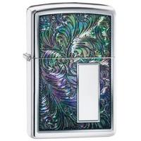 Lighter Zippo Colorful Venetian