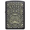 Zippo Lighter Zippo Mayans M.C.
