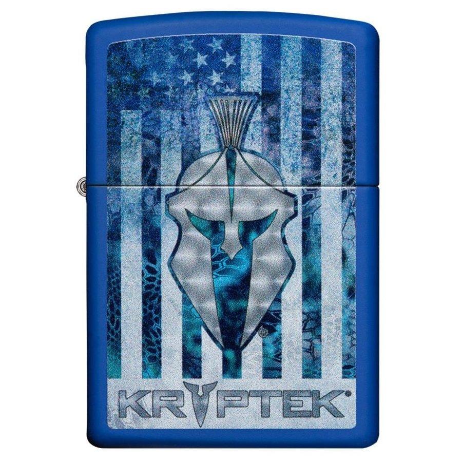 Lighter Zippo Kryptek