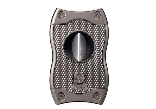 Sigarenknipper Colibri SV-Cut Gunmetal