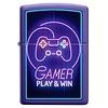 Zippo Aansteker Zippo Gamer Play & Win