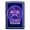 Zippo Lighter Zippo Gamer Play & Win