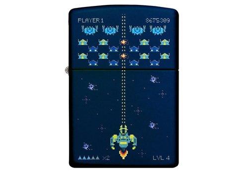 Lighter Zippo Pixel Game