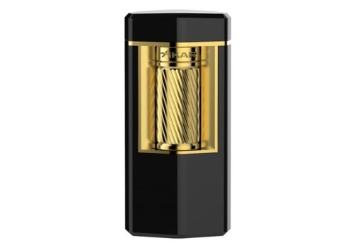Lighter Xikar Meridian Black/Gold