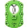 Colibri Cigar Cutter Colibri Quasar Green