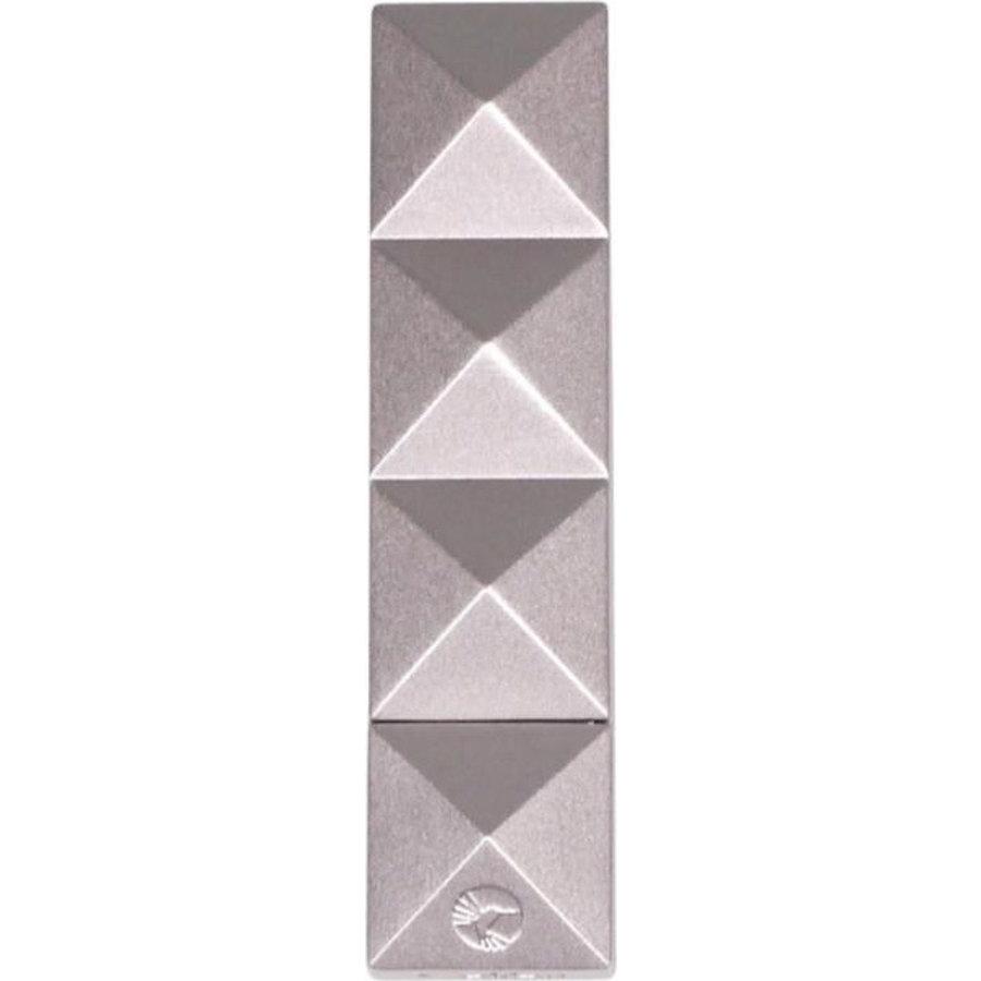 Sigarenboor Colibri Quasar Silver