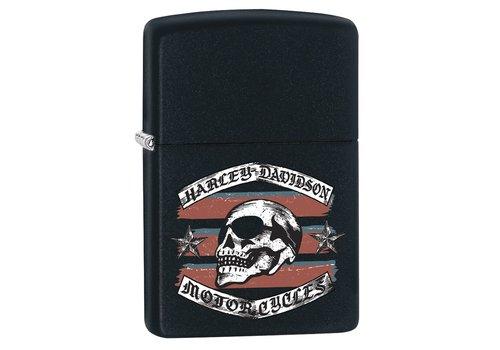Aansteker Zippo Harley Davidson Motorcycles