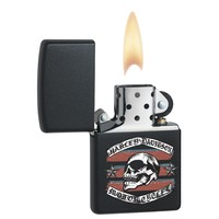 Lighter Zippo Harley Davidson Motorcycles