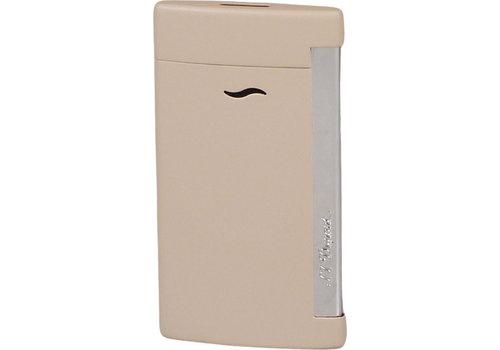 Lighter S.T. Dupont Slim 7 Beige