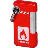 Lighter S.T. Dupont Hooked Flammable