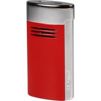 Aansteker S.T. Dupont Megajet Red/Chrome