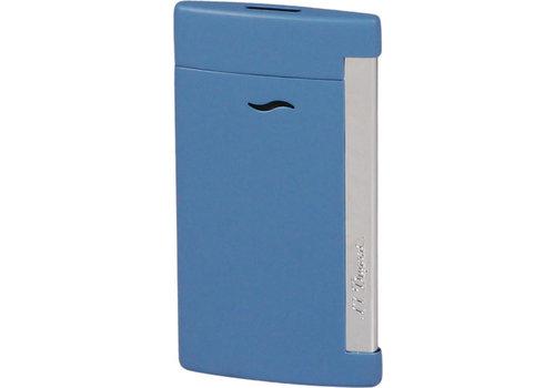 Lighter S.T. Dupont Slim 7 Dandy Shark Blue