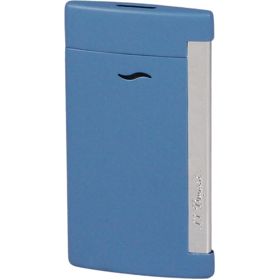 Aansteker S.T. Dupont Slim 7 Shark Blue
