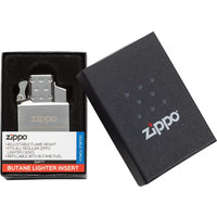 Insert Zippo Lighter Double Jet-Flame