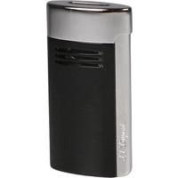 Lighter S.T. Dupont Megajet Black/Chrome