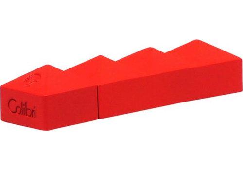 Cigar Puncher Colibri Quasar Red