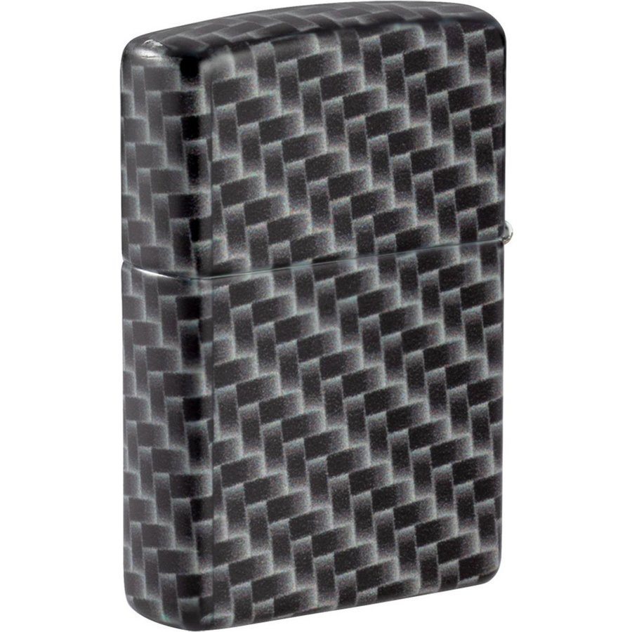 Lighter Zippo Pattern
