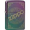 Zippo Aansteker Zippo Logo