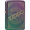 Zippo Lighter Zippo Logo