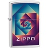 Zippo Aansteker Zippo Quaters