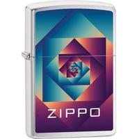Lighter Zippo Quaters