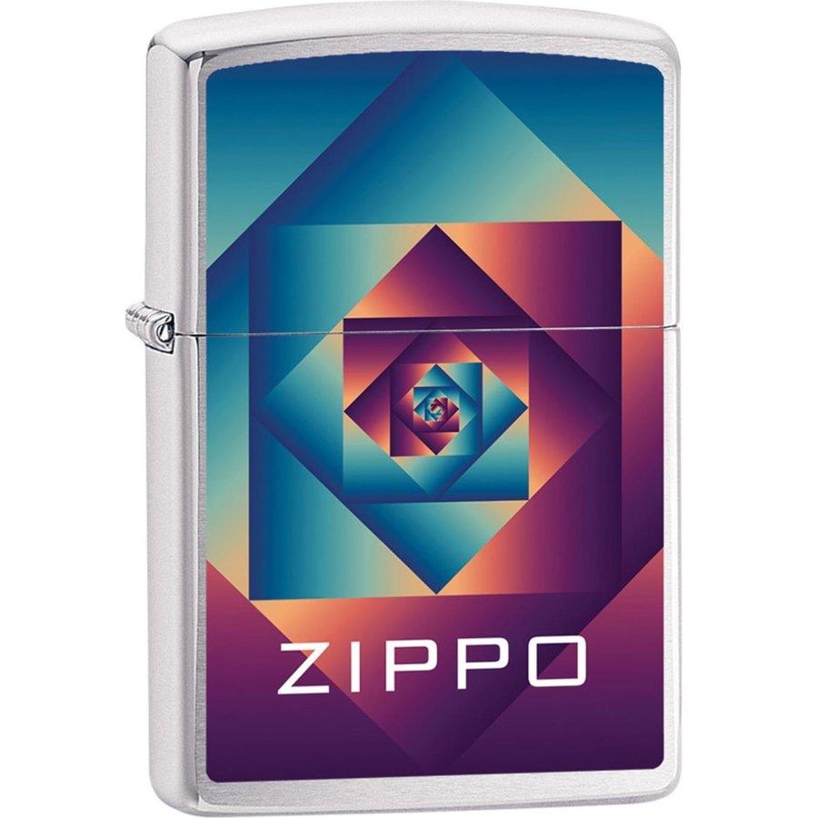 Aansteker Zippo Quaters