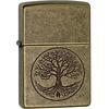 Zippo Aansteker Zippo Tree of Life
