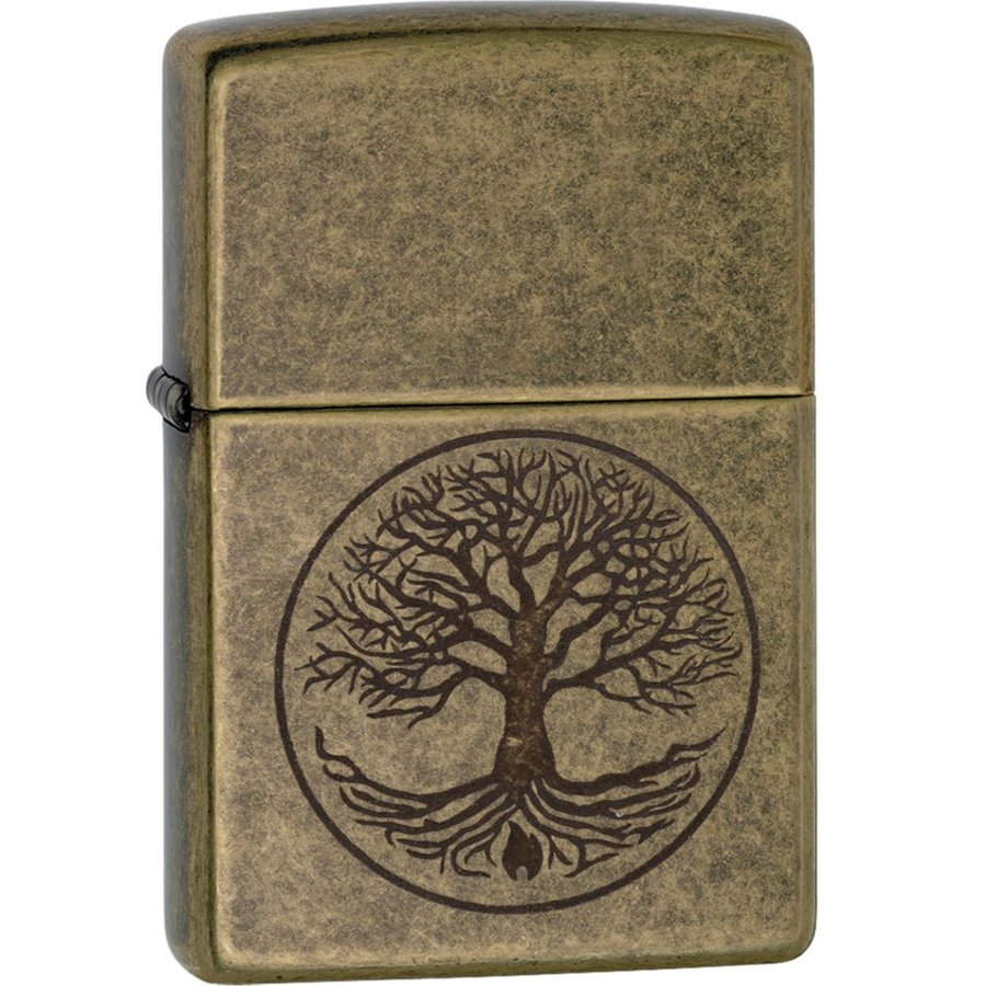 Aansteker Zippo Tree of Life