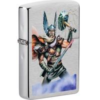 Aansteker Zippo Thor Design